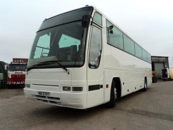 1994 Volvo B10 57 Seater Coach