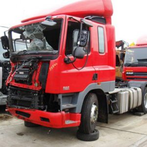 Dismantling & Salvage Vehicles