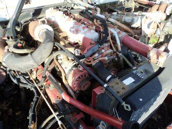Volvo FL7 285 Engine Power Pack