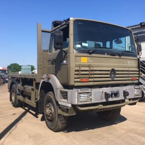 1998 Renault G 300 4x4