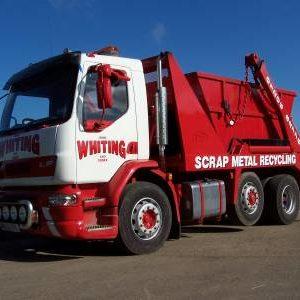 Skip & Hookloader Trucks