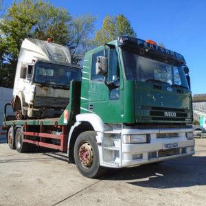 Export Special Trucks
