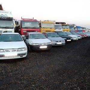 Export Only Cars & Vans